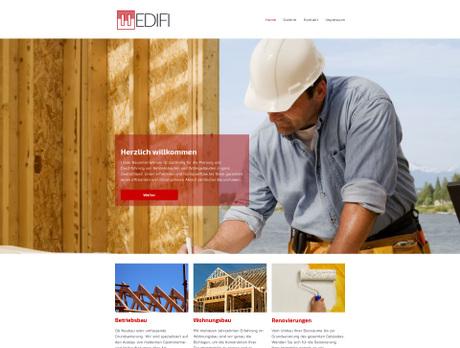 Architekt Branchenvorlagen